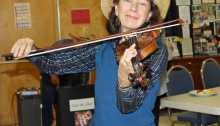 Marjorie Cullerne