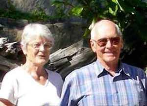 Florian & Joyce Eilers