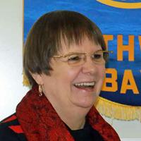 Sharon Seibt