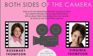Both Sides of the Camera May 15/14