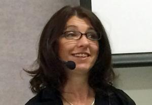 Michelle Stilwell