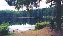 Timberland Lake