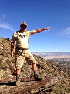 Robert Grose in Palm Desert