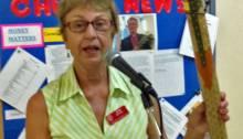 Joan McCully