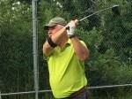 Robert the Golfer
